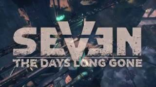 Seven: The Days Long Gone - Sneaking Teaser