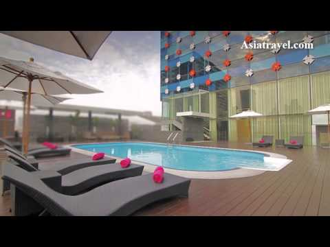 GLOW Hotel & Resorts by Zinc Group, Thailand - TVC by Asiatravel.com