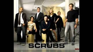 "Scrubs Song ""Halleluljah"" By John Cale Season1"