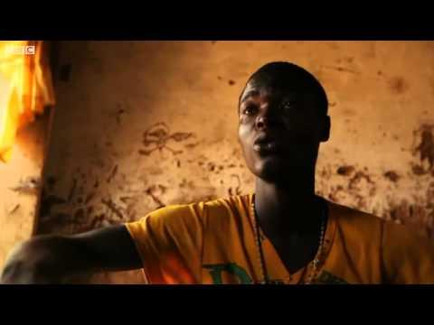 Ăn thịt người để trả thù ở Trung Phi
