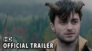 Horns Official Trailer (2014) Daniel Radcliffe Movie HD
