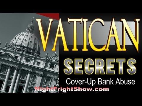 Vatican Secrets video