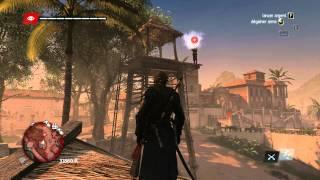 Assassin's Creed 4 Armure Mayas