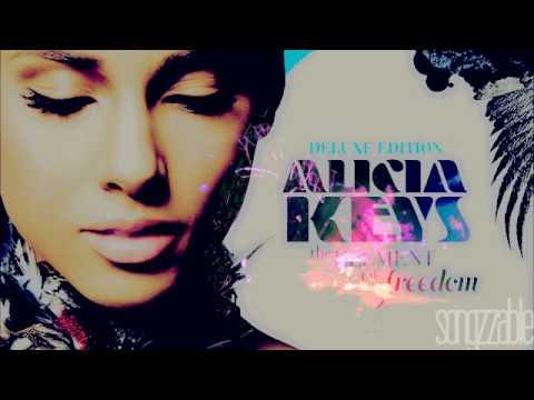 Alicia Keys feat. Drake - Un-Thinkable (I'm Ready) Lyrics ...