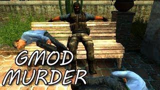 NEVER-ENDING VICTIM! (Garry's Mod Murder)