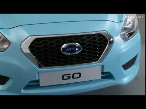 17 September, Mobil Murah Datsun Meluncur di Indonesia - Worldnews.com