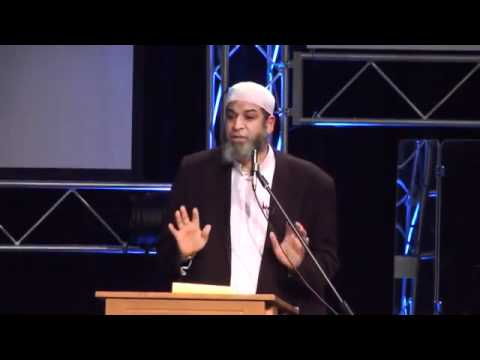WHO IS JESUS, Muslim VS Christian Debate - Imam Karim AbuZaid & Pastor John Byrne FULL