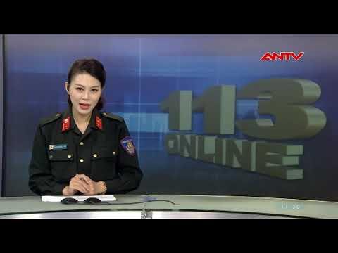 Bản tin 113 online 11h30 ngày 17.6.2016 - Tin tức cập nhật