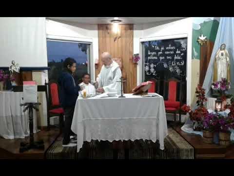 Santa Missa | 07.05.2020 | Quinta-feira | Padre José Sometti | ANSPAZ