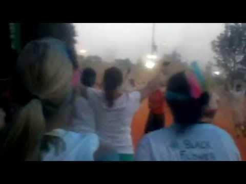 The Color Run 2012