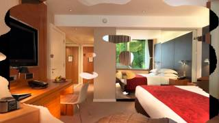 [Book Luxury Royal Garden Hotel London UK]