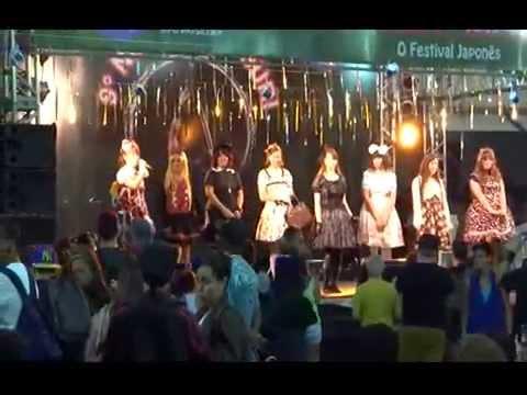 Akemi Matsuda - Desfile das Lolitas - 9º Nikkei Matsuri - 30/03/2014 - Parte 3