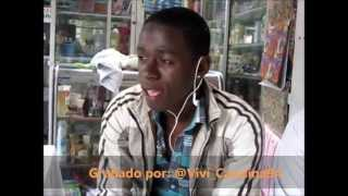 Yo Me Llamo Romeo Santos Junto A Reik Imitadores