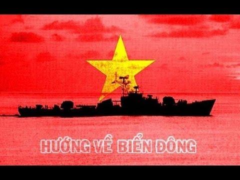 NGƯỜI VIỆT NAM - Nhiều nghệ sỹ -  Ca khúc cổ động biển đảo Việt Nam_HD1080p