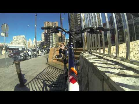 Benidorm Bastards GoPro HERO 3 Black Edition