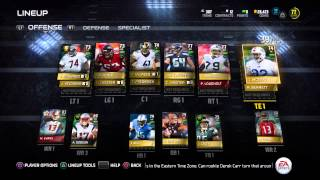 Madden 15 MUT Tips: How To Get 90 GP Style Master
