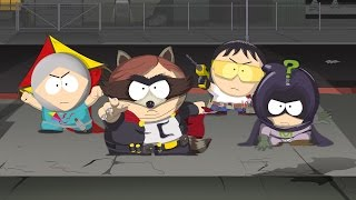 South Park: The Fractured but Whole E3 2015 Announce Trailer