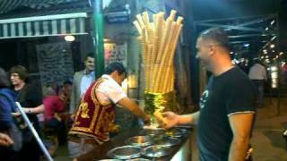 Funny Video Ice Cream Prank In Turkey Lebanese Man Trip To