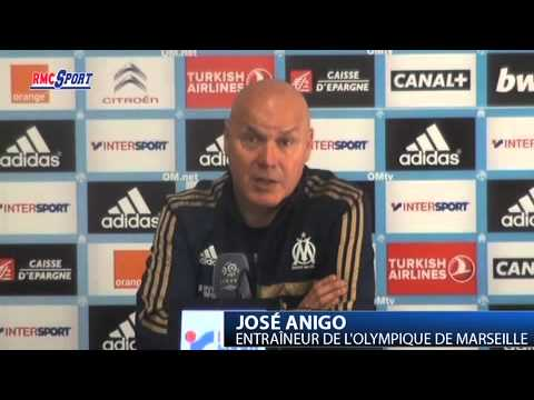 Football / Ligue 1 : Anigo :