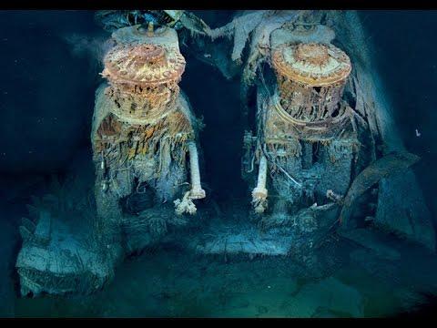 Con Tàu Titanic - Bí Mật Cuối Cùng - Thuyết minh - Phần 2 (Titanic documentary)