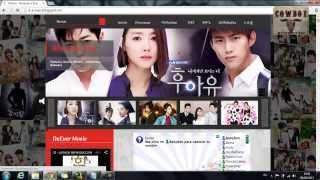 Las Mejores Paginas Para Descargar Y Ver Doramas Coreanos