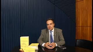 Lançamento do livro 'O Plano que fechou o Congresso'