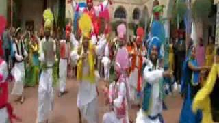 Bollywood Dance Style-movie Jab We Met-song Nagaada(HD