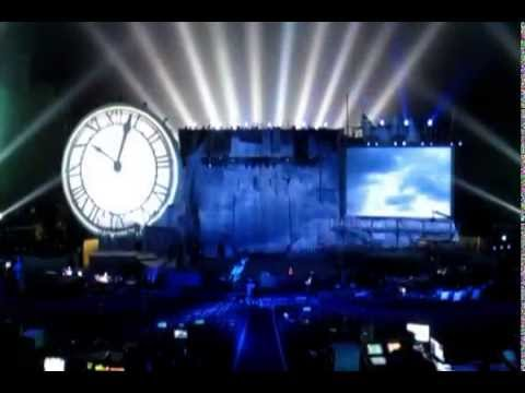 LD Systems - SPIKE TV Scream Awards 2010 - 3D Projection Mapping - Los Angeles, CA