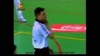 Voleibol, Sporting - SC Espinho, em 1994/1995