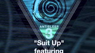 Blue Stahli Suit Up (feat. Southpaw Swagger) [FREE