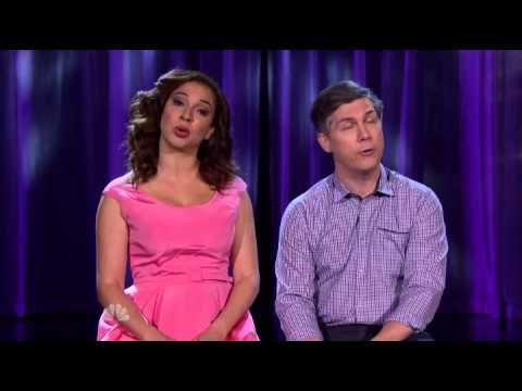 Maya and Chris Lullaby