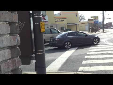 4 2 Pontiac G8 GT Acceleration 20140402 161239