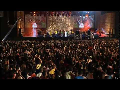 Eis-me Aqui - Diante do Trono 7 - DVD Esperança - 11/16