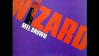 Mel Brown Swamp Fever