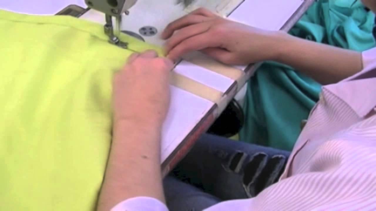 Como hacer una cortina youtube - Como confeccionar cortinas ...
