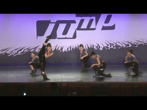 Mather Dance Company - PB&J