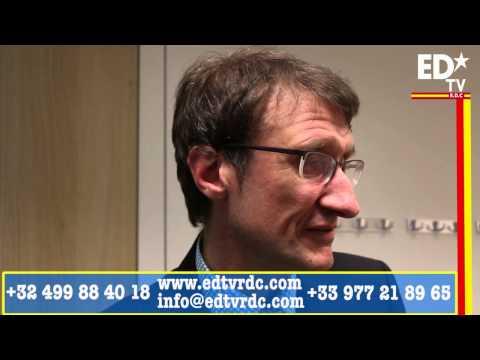 HEBDONEWS: MANIF. DES FEMMES ANTI-VIOL ET DOCTEUR MUKWEGE.
