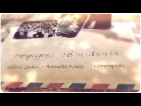 Fotografo matrimonio Bologna - nuovi album sposi - Foto Video Fotoprogress