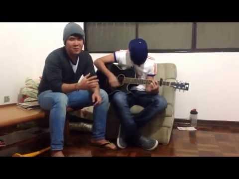 Luan Santana - Te Esperando/O Amor Coloriu (cover) part. Zé Quelho