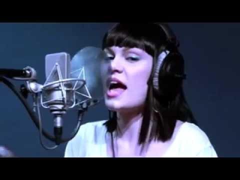 Jessie J - Nobody's Perfect Acústica