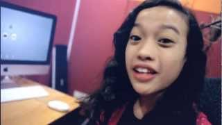 Asyiela Putri + Pocket Upin