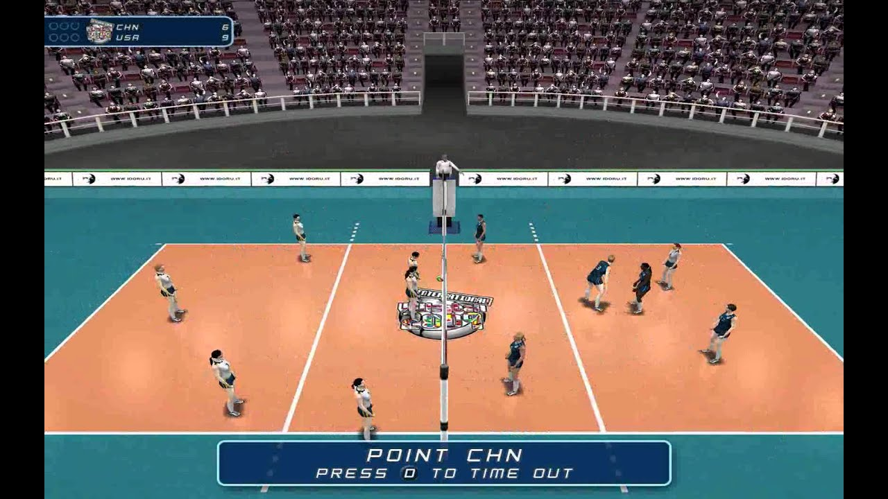 Volleyball London 2012 Olympic Games Youtube Updated 2016 - Dunia Remaja