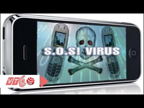 Mẹo diệt vi rút cho hệ điều hành iOS | VTC