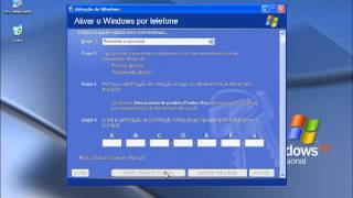 Validar O Windows Xp Como Original