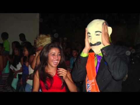 Fiesta Patronal Manuel Villalongín 2014 (preview)