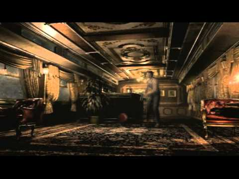 Resident Evil Zero - Gameplay Part 2 HD