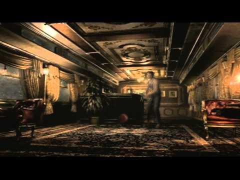 Resident Evil Zero - Gameplay Part 2 HD