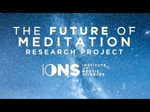Meditation and Human Evolution ~ Shamini Jain
