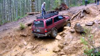 New Toyota 4Runner 2010 - Roadtrip videos