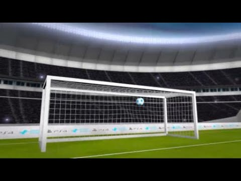 The Best Goals With Alex Hunter In Fifa 17 (The Journey)